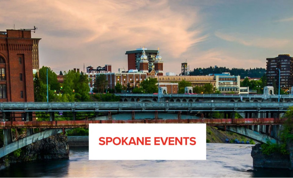 Spokane Events